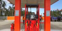 Fuel Central Pambuhan Northern Samar